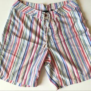 J Crew Swim Shorts